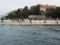 Sea Organ of Zadar