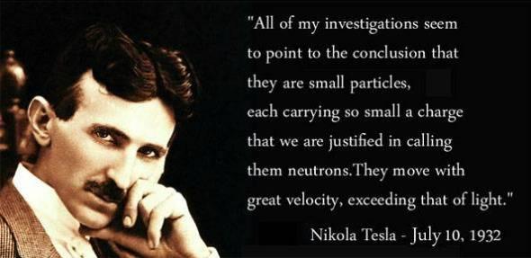 Смерть Николы Тесла - Биография Николы Тесла