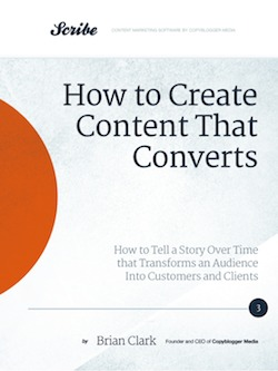 Ebook: How to Create Content That Converts