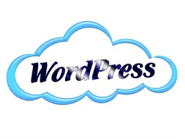 Setting up a WordPress Blog on the Cloud
