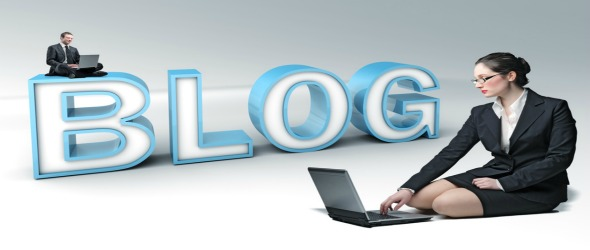 What is a blog anyway