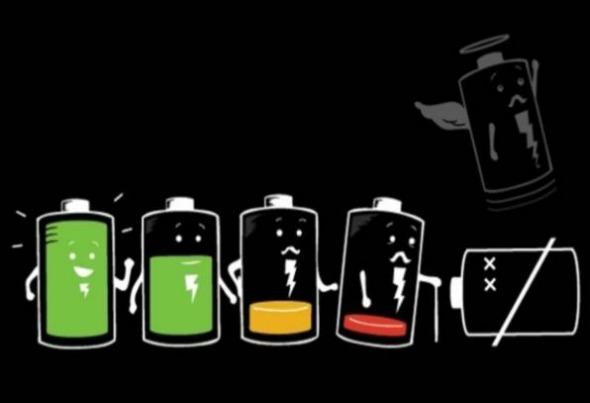Allow batteries to last longer