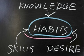4 Tips on How to Make Blogging a Habit