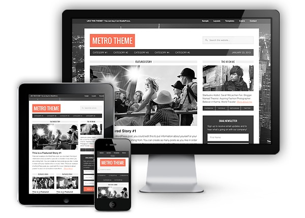 Why Successful Businesses Will Use Mobile Responsive Design to Create More Customers